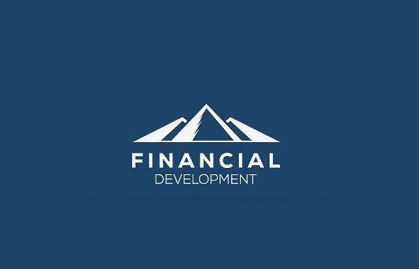 Financial Development Logo