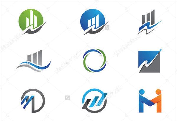 Logos of Finance Companies
