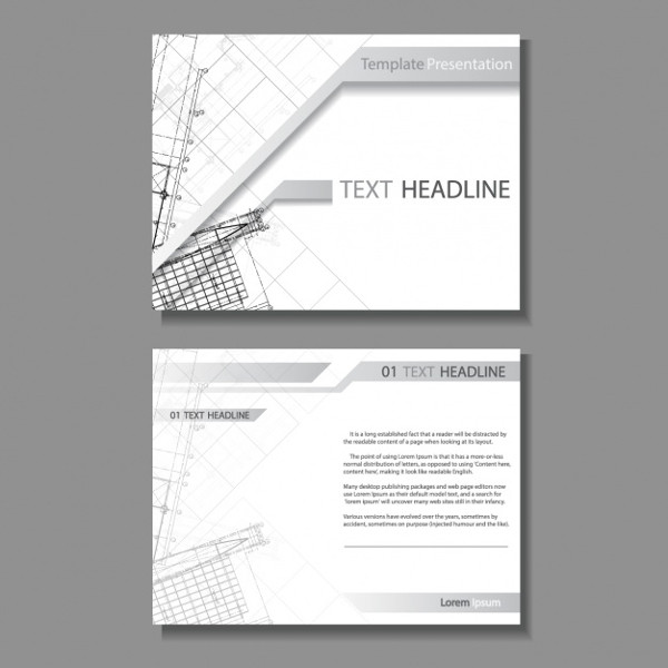 Free Architecture Design Brochure
