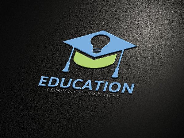 Logo Design Ideas for Education