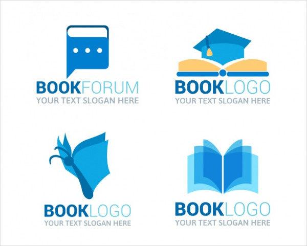 Great Education Logos Free Download