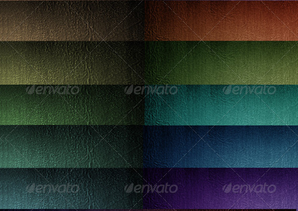 Grungy Leather Backgrounds