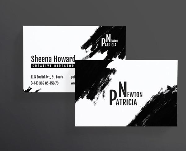 Handmade Jewelry Business Cards