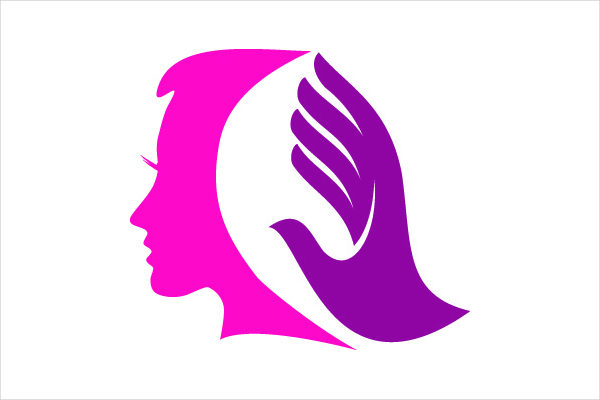 Hands Vector Design Logo Template