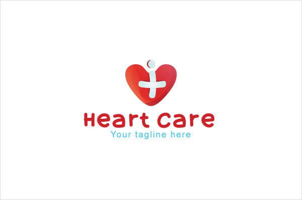 Health & Medical Iconic Logo