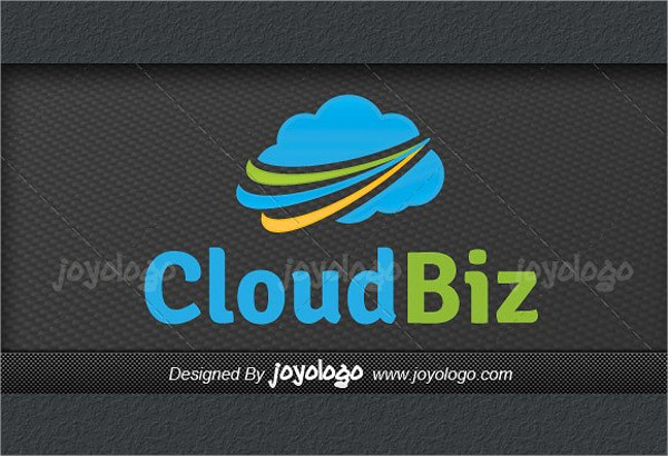 IT Business Cloud Services Logo