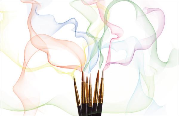 Illustrator Smoke Brush