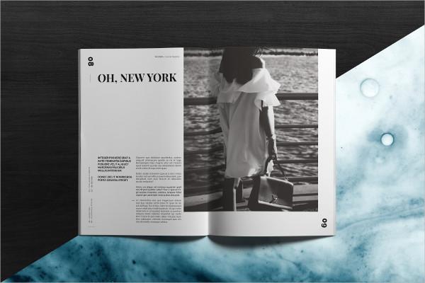Infusion Lifestyle Contemporary Magazine