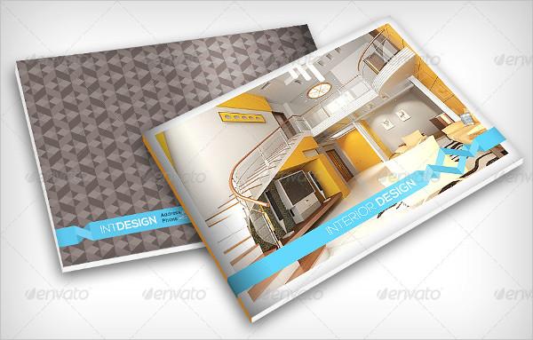 Interior Achitecture Design Brochure