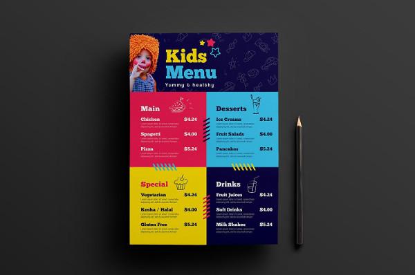 Big Kids PartyTemplates Pack