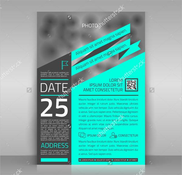 Modern Business Event Flyer