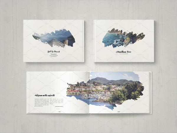 Multipurpose Portfolio Brochures Design