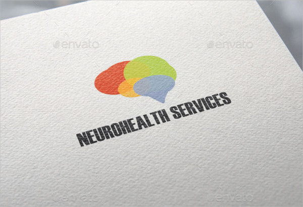 Health Services Logo Template