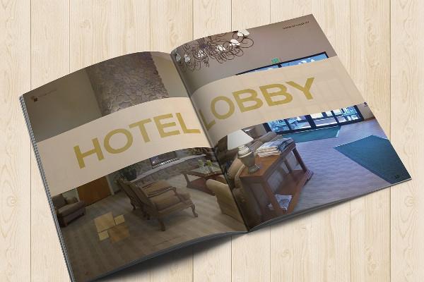 Perfect Interior Brochure Template