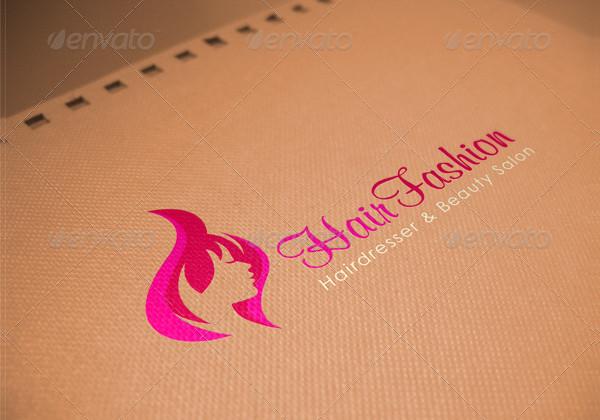 Best Logo for Beauty & Spa Salon