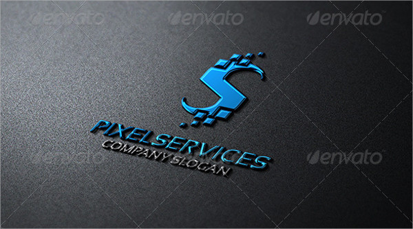 Great Pixel Services Logo