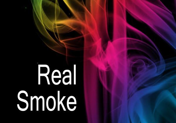 Real Smoke Photoshop Free Download