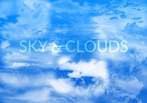 Free Sky Brushes Download