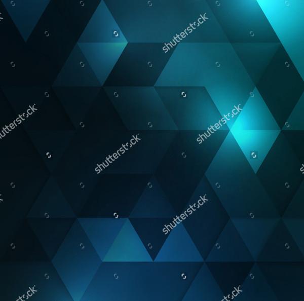 Sparse Mosaic Background