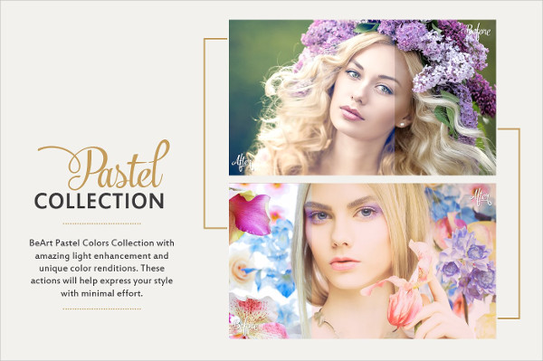 The Best Wedding Photoshop Action Collection