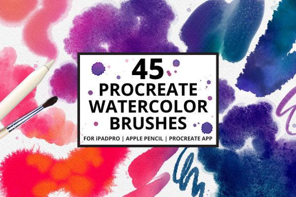 Best Procreate Brushes