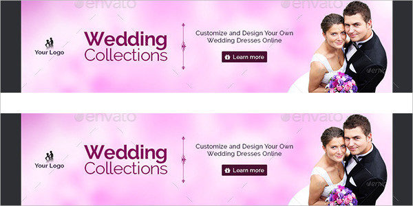 Wedding Collection Banners