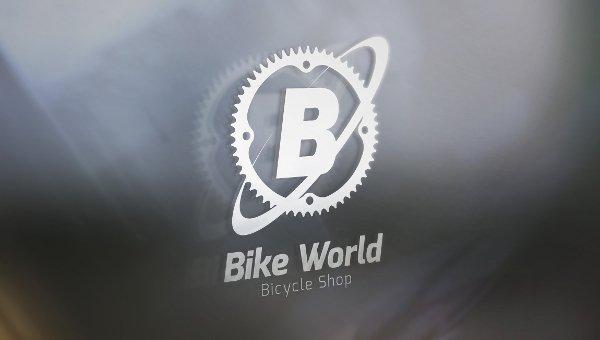 World Logo Templates