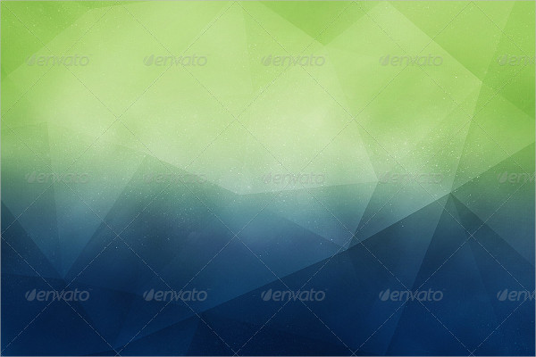 10 Polygon 3D Backgrounds