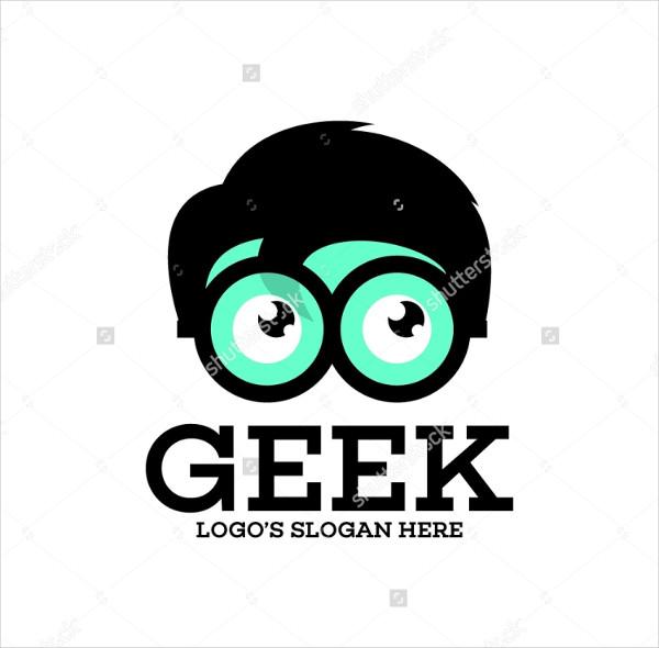 Genius Smart Design Logo Template