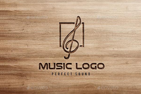 Print Ready Music Studio Logo