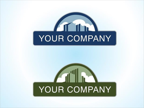Free Architecture Logo Template Vector