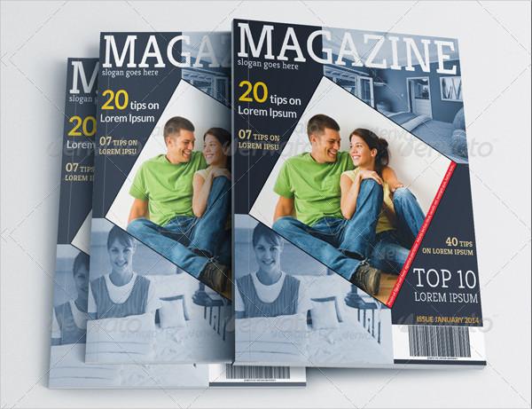 Architecture and Interior Design Magazine Bundle