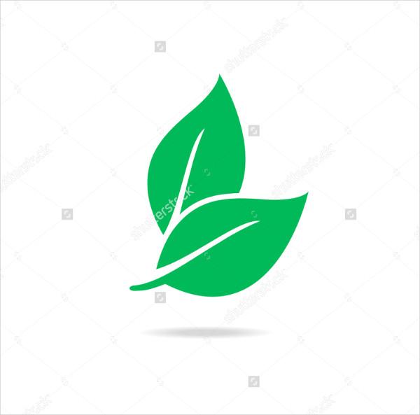 Eco Icon Vector Illustration