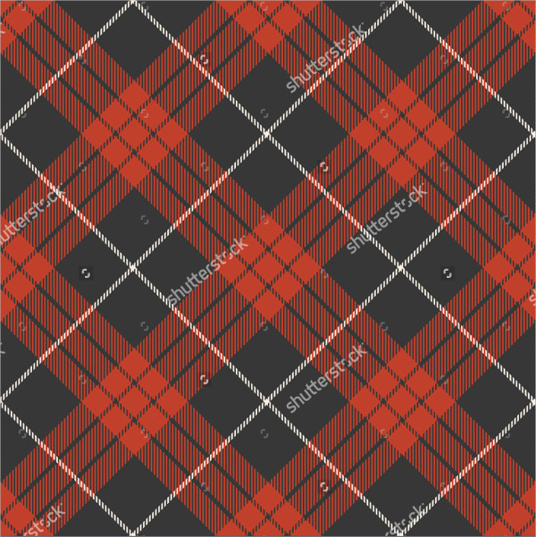 Blanket Tartan Patterns