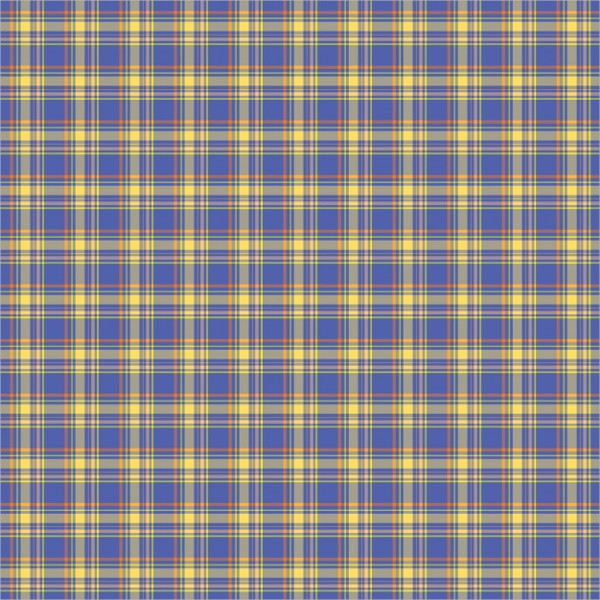 Blue Check Tartan PAtterns