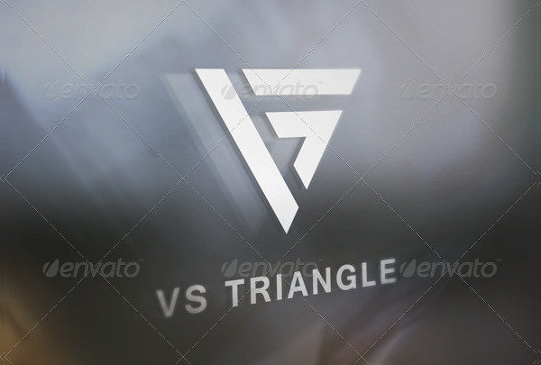 Best Triangle Logo Template