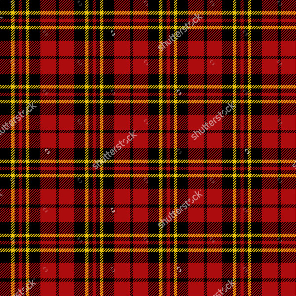 Cloth Tartan Patterns