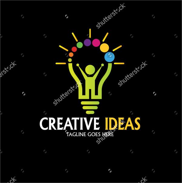 Bright Future Logo Design
