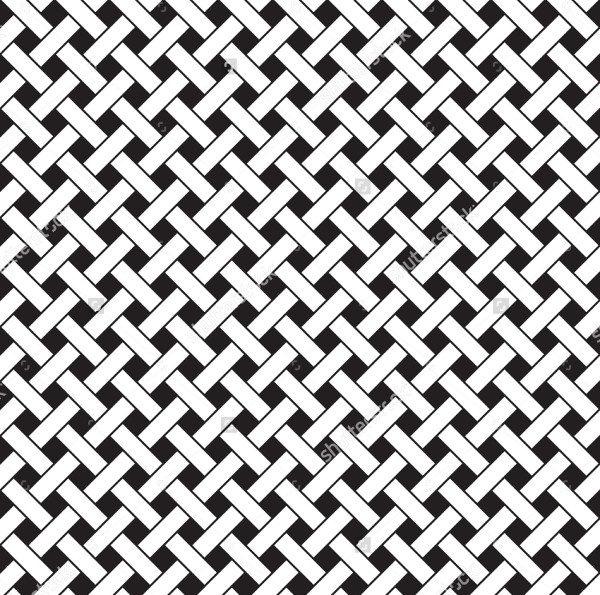 Fence Vector Illustration Patterns