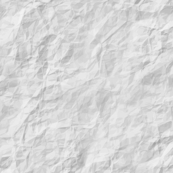 Free Wrinkled Paper Texture