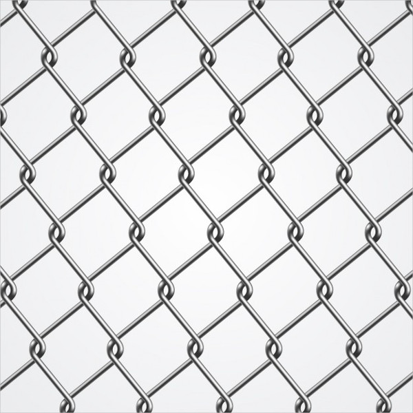 Free Metal Fence Pattern