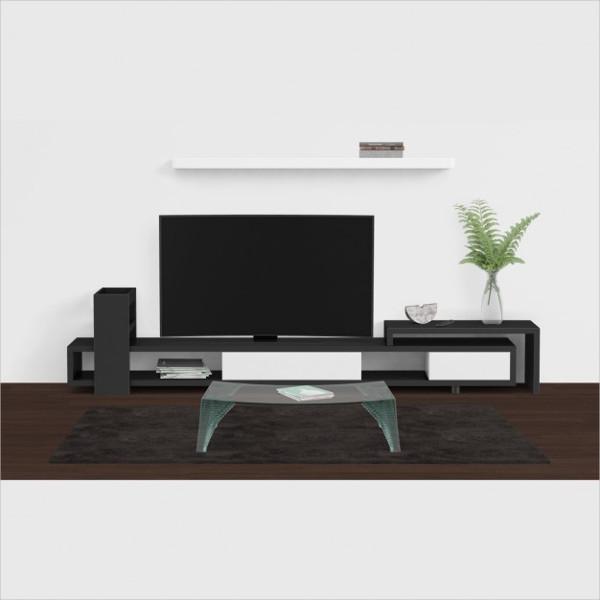 Free PSD Living Room Mockup