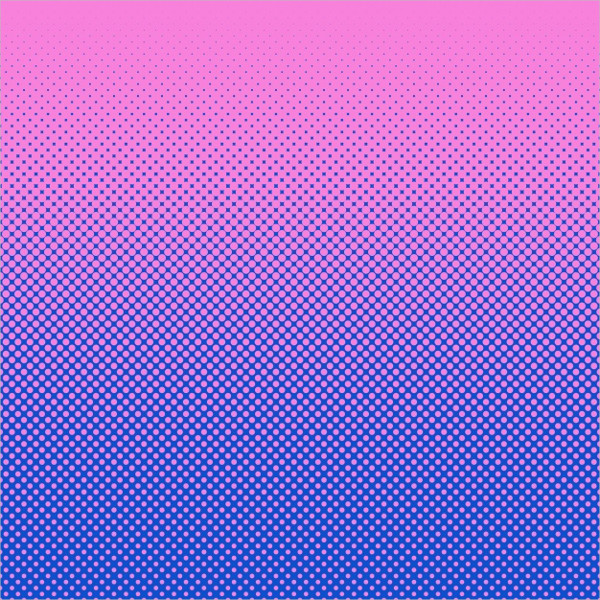 Gradient Dots Background Free Vector