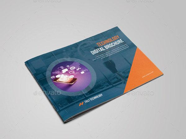 Landscape Technology Digital Brochure