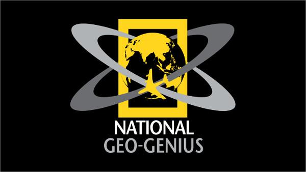 National Geographic Genius Logo