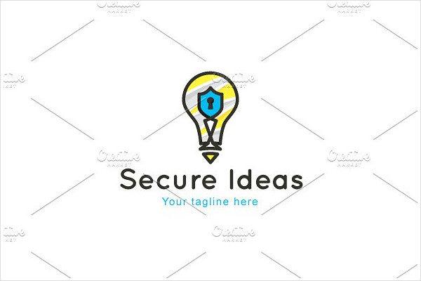 Printable Electrical Safety Logo