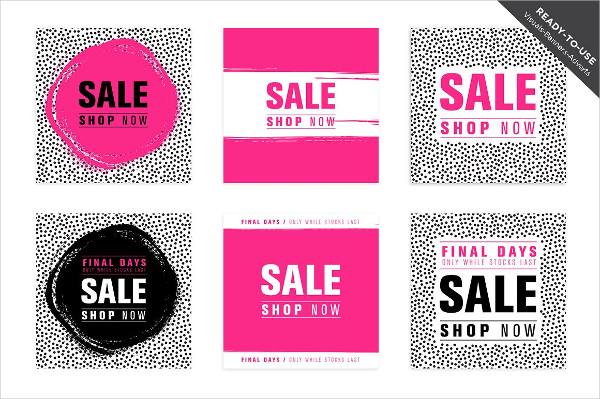 Sassy Website & Instagram Banners