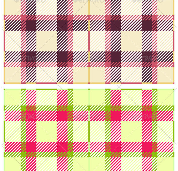 Seamless Textile Patterns