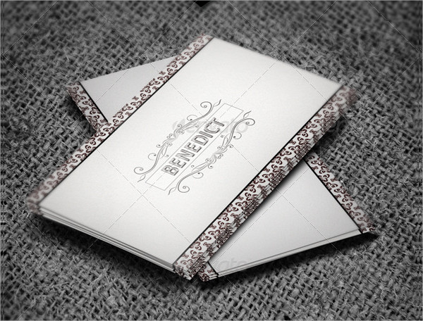 Smart Royal Business Cards