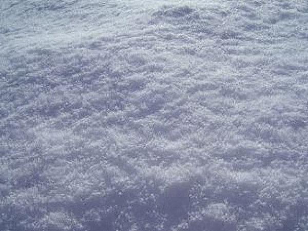 Snowflake Ediatable Texture